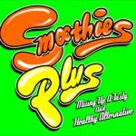 Smoothies Plus Logo